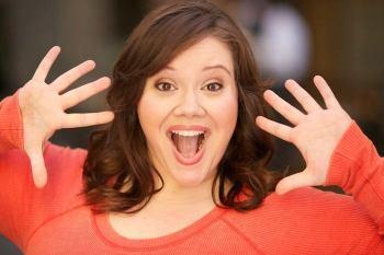 Jillian Cox. Photo courtesy of Opera San Antonio.