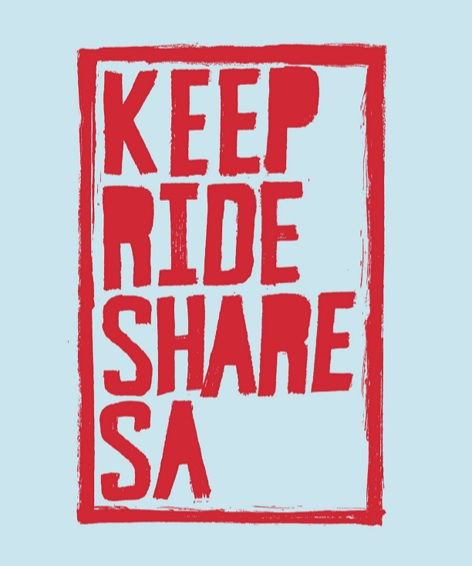 The Rally to Keep Rideshare will take place on Tuesday, Nov. 29. at Burleson Yard.