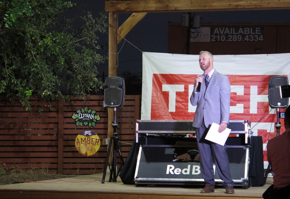 Mothers Against Drunk Driving (MADD) South Texas Executive Director Jason Derscheid said the availability of ride-hailing services decreases drunk driving rates.