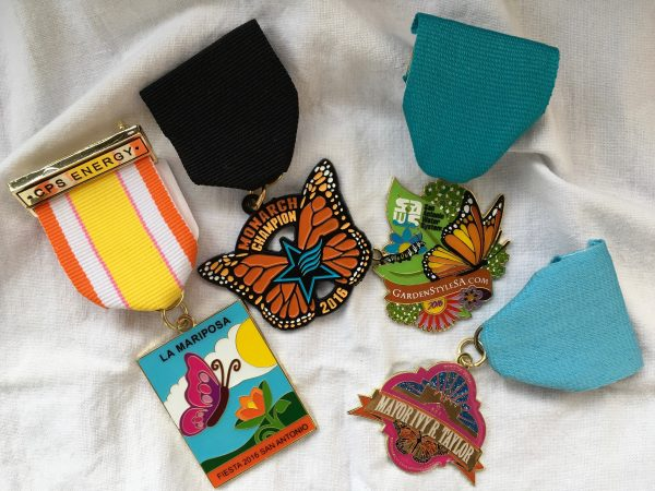 monarch fiesta medias