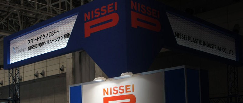 Nissei Plastics, based in Japan, is investing in an injection molding facility at Brooks City Base