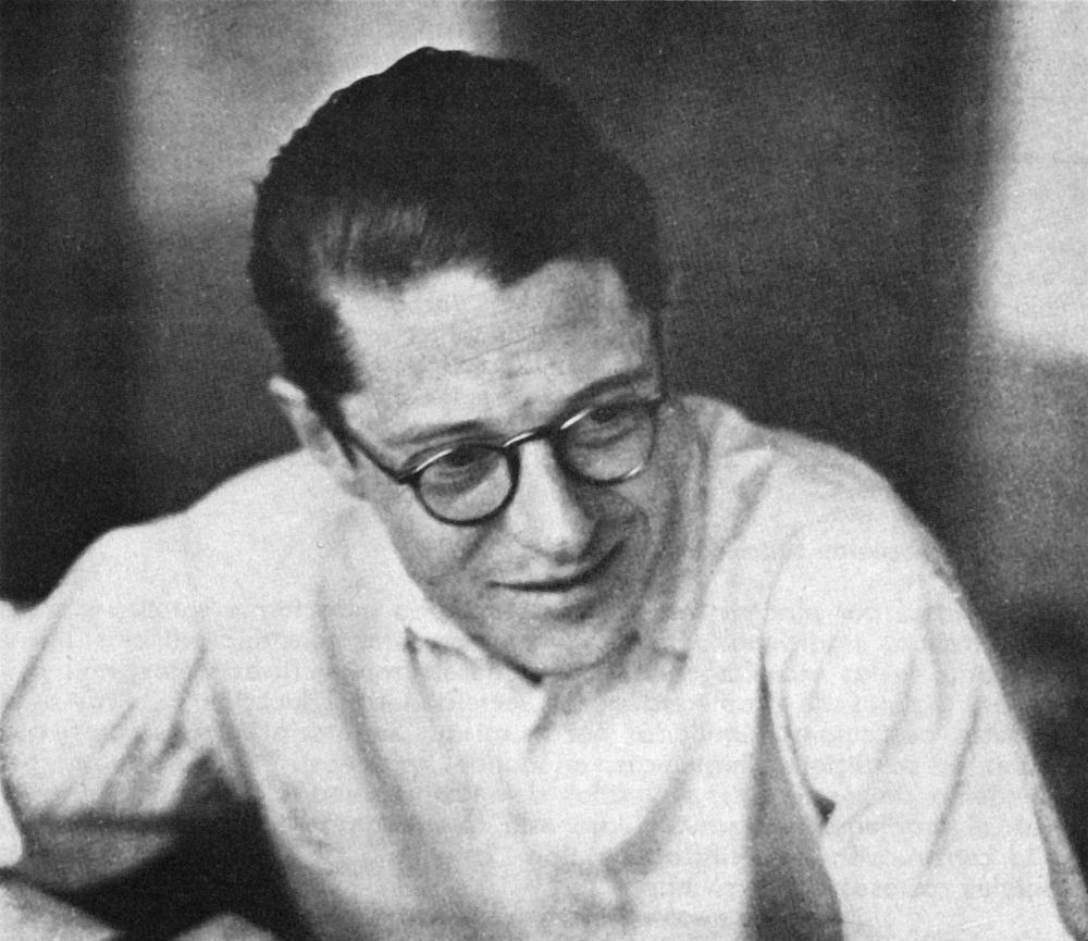 A young Juan O'Gorman.