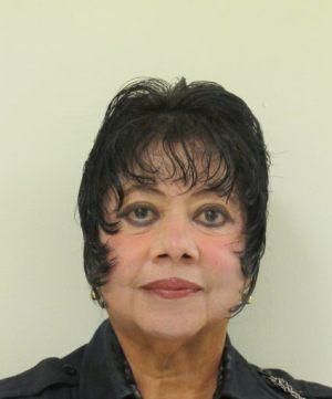 Former part time Bexar County sheriff's office deputy Doralinda Nishihara.