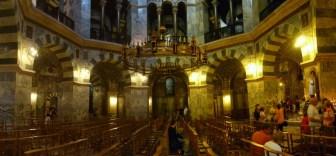 Charlemagne Palatine Chapel