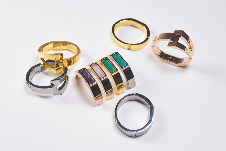 Wisewear is developing new designs to add to its initial collection of wearable technology bracelets.