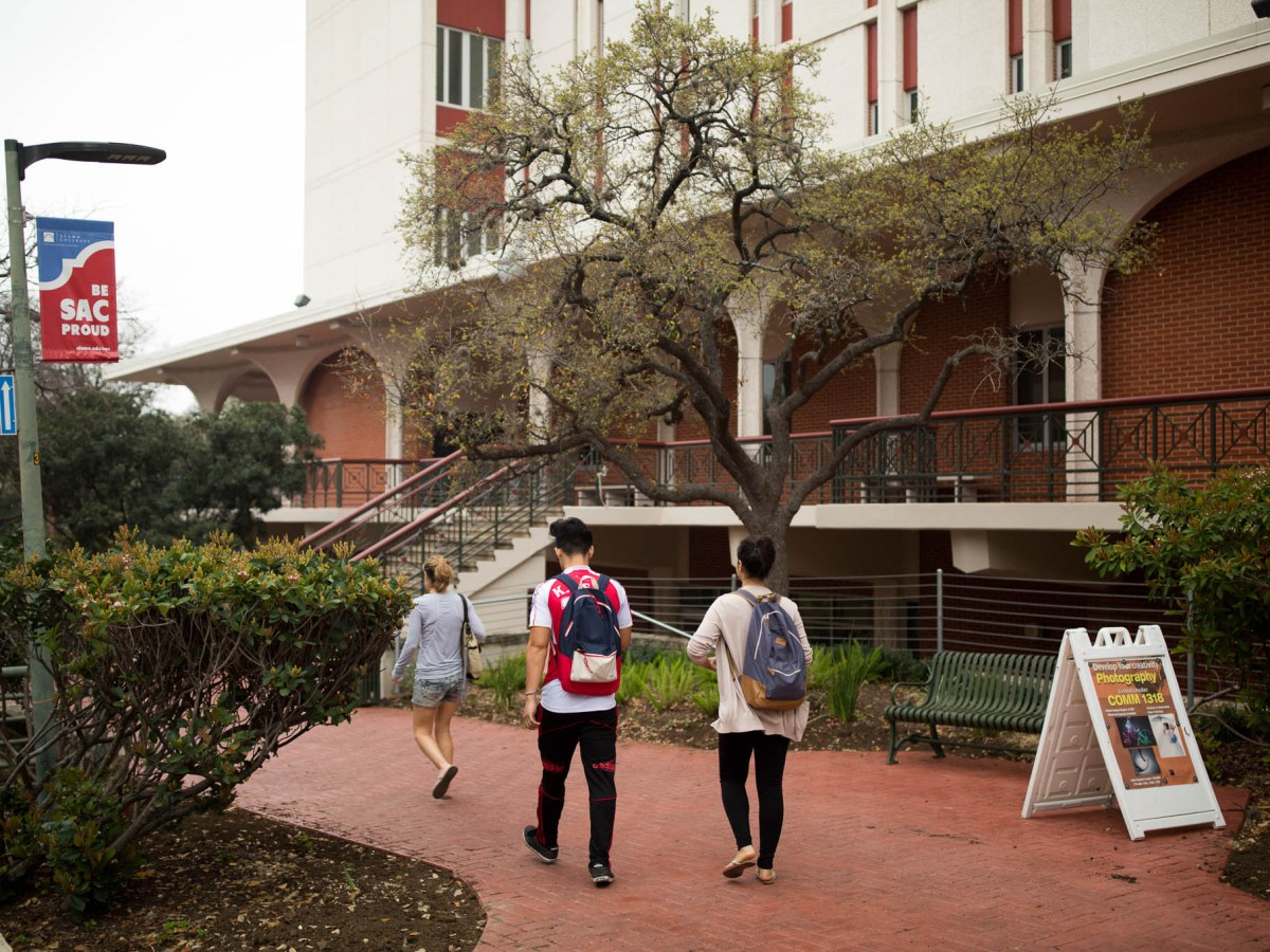 San Antonio College has received over $30 million in federal coronavirus relief funding that will aid students impacted by COVID-19.