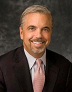 Trip Pilgrim, CEO of Baptist Health.