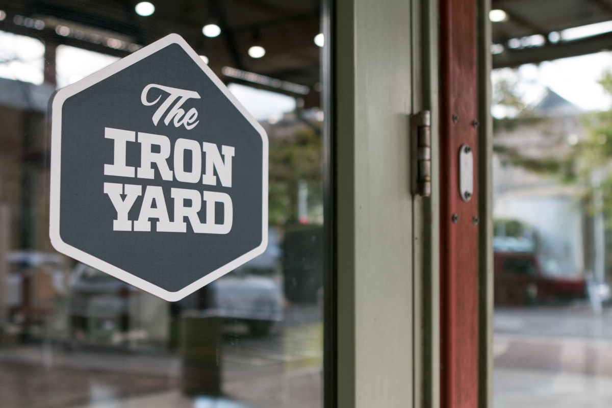 The Iron Yard will close its San Antonio location April 7.