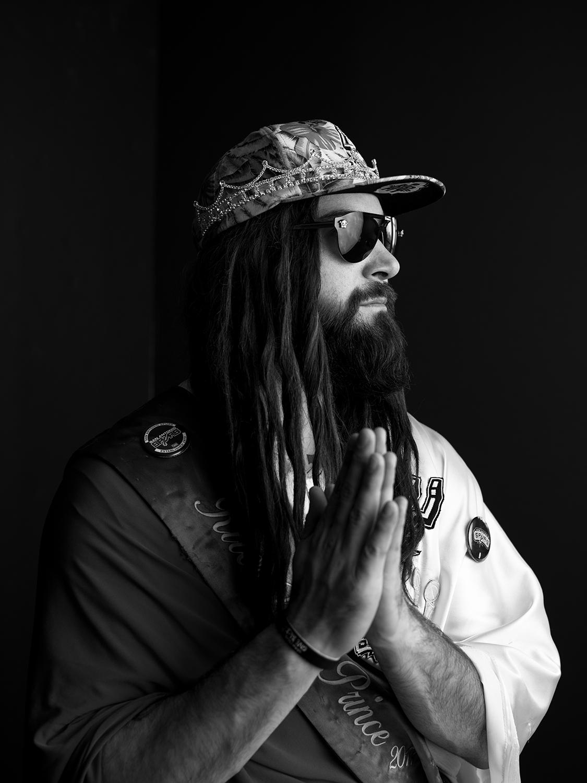 Spurs Jesus