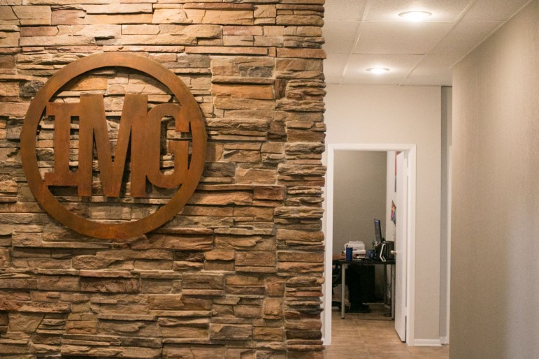 Innovative Multimedia Group offices.