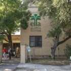 The Ella Austin Community Center has been serving since 1968, prior to that it was the Ella Austin served as a children's shelter.