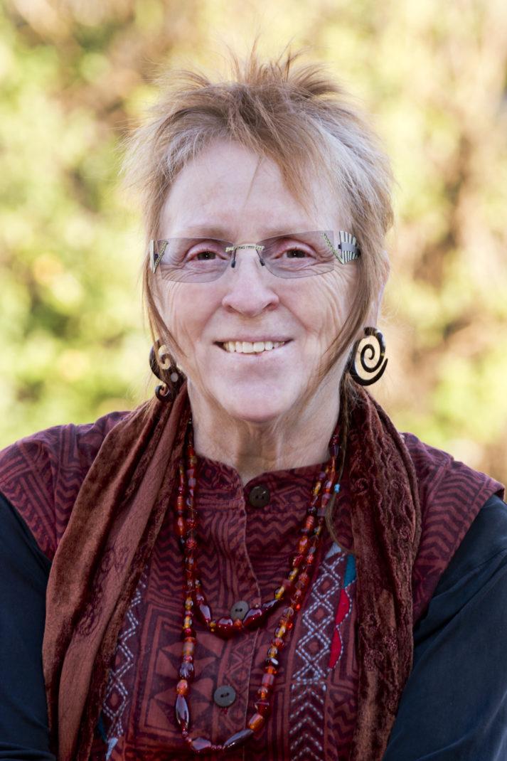 Sue Duffy.