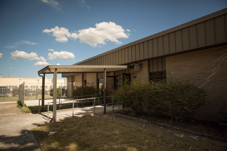 Paws for Purple Hearts is converting an office space on 202 Red Horse Dr.
