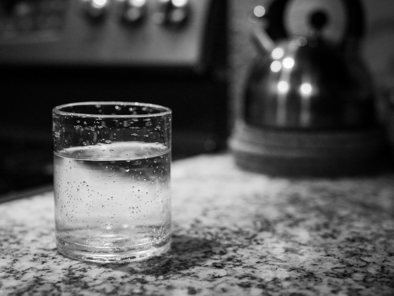 The EWG water database identifies more than 160 unregulated contaminants often found in drinking water.