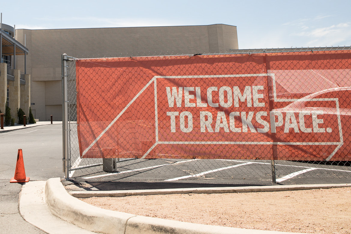 Rackspace Technology has successfully raised $507 million in its earliest round of buying back shares to go toward paying off its outstanding bond debt.