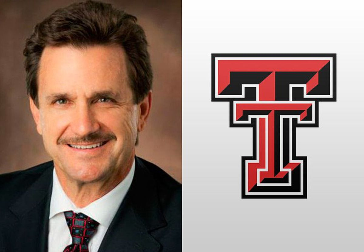 Lawrence Schovanec is president of Texas Tech University.
