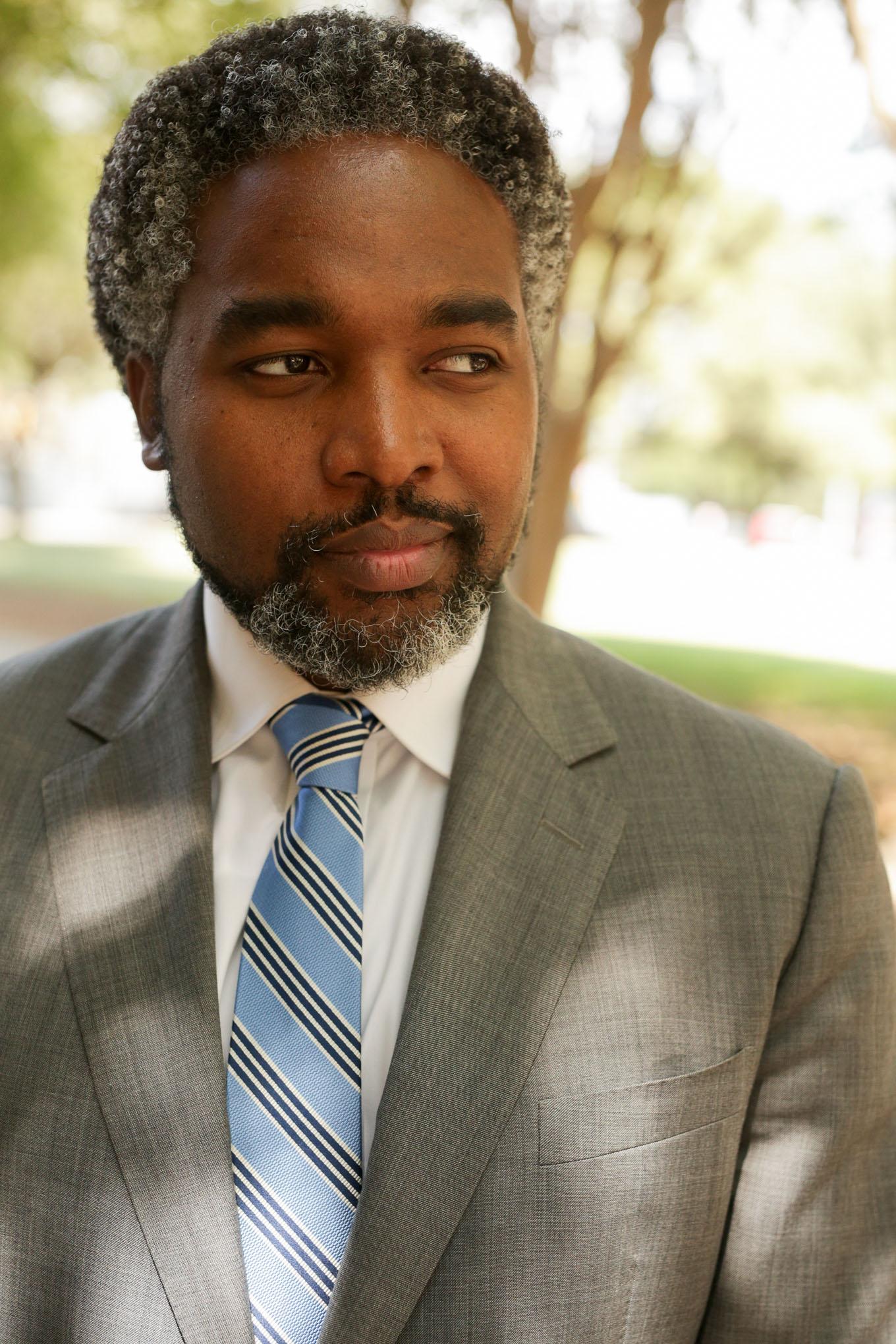 TEA Deputy Director of Governance A.J. Crabill.