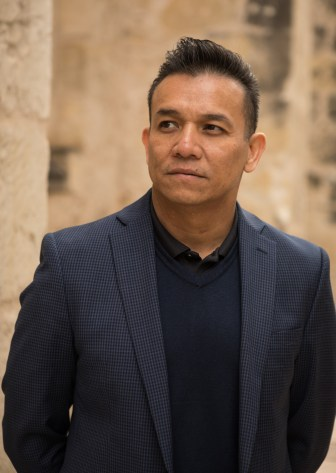 Bexar County District Attorney's Office Chief criminal investigator Willie Ng.