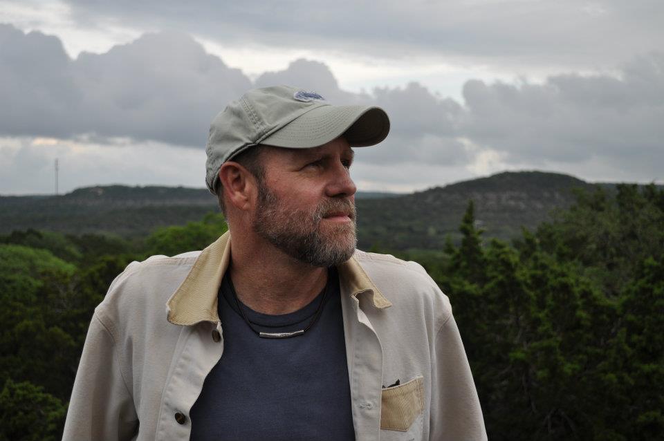 Author JR Helton