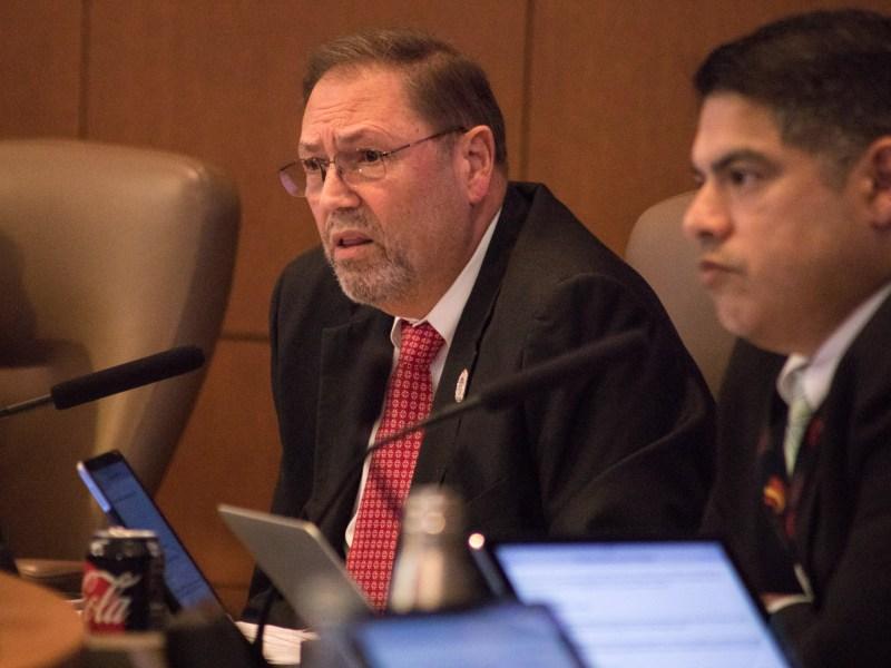Councilman John Courage (D9)