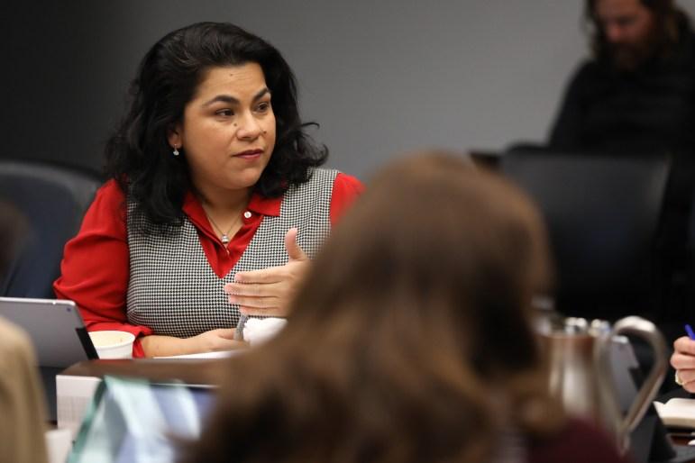 Councilwoman Rebecca Viagran (D3)