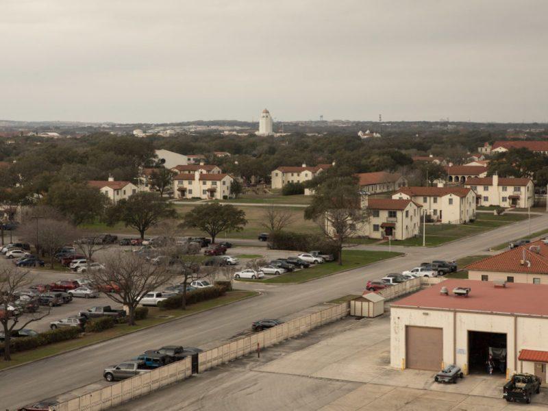 Joint Base San Antonio-Randolph