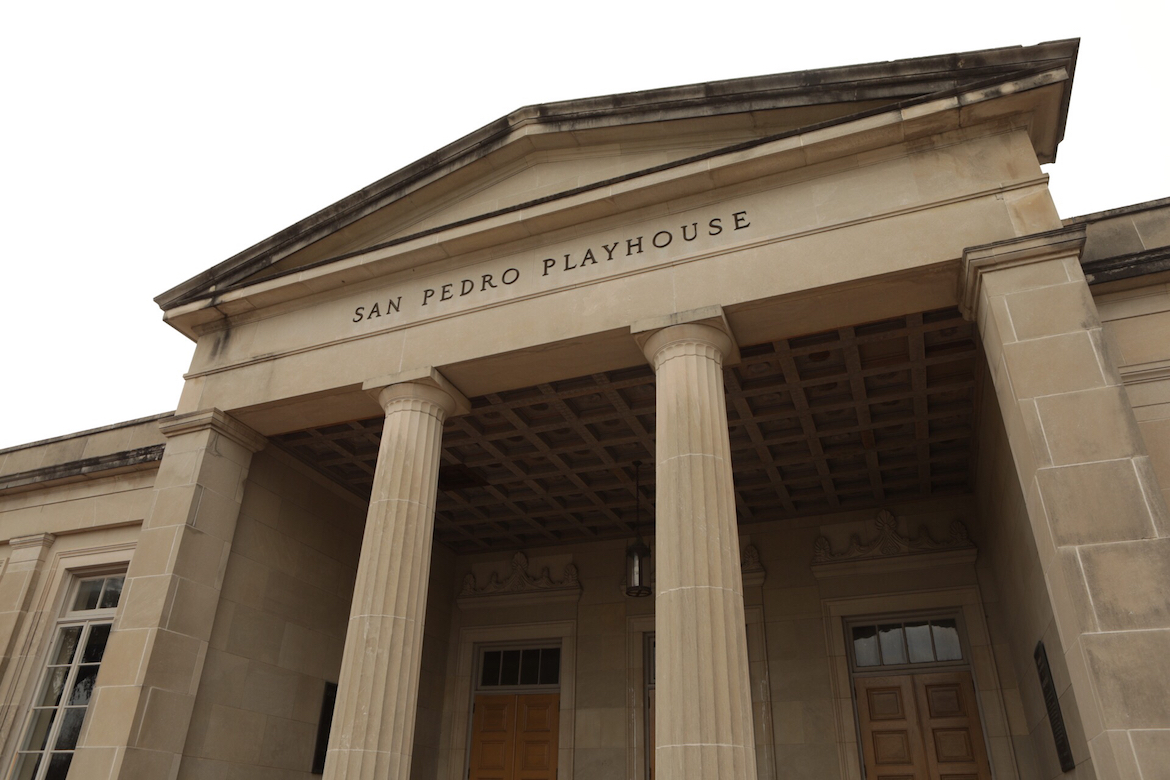 The Public Theater of San Antonio will host two dates of The Balcony in late February.