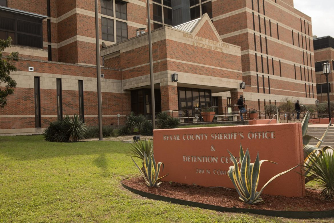 Bexar County Sheriff's Office & Detention Center