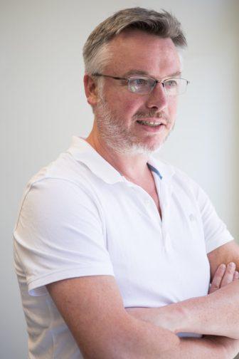 Paul Lynch, Assembla CEO