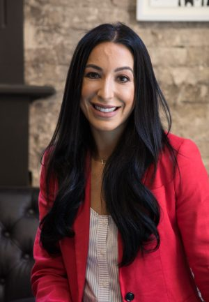Jeannine Wild is recently hired as Tech Bloc's Chief Talent & Recruitment Officer.