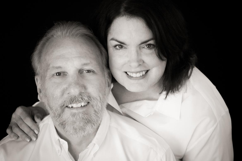 Gregg and Erin Popovich