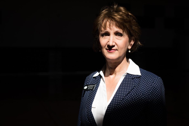 Karnes City ISD Superintendent Jeanette Winn
