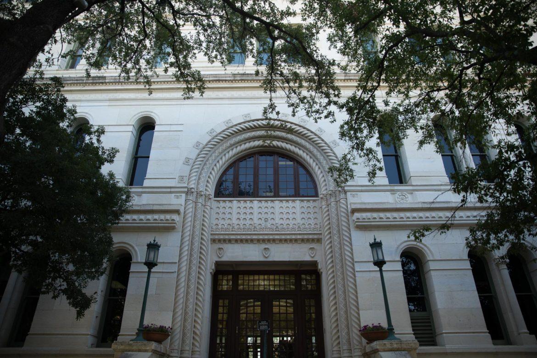 San Antonio City Hall