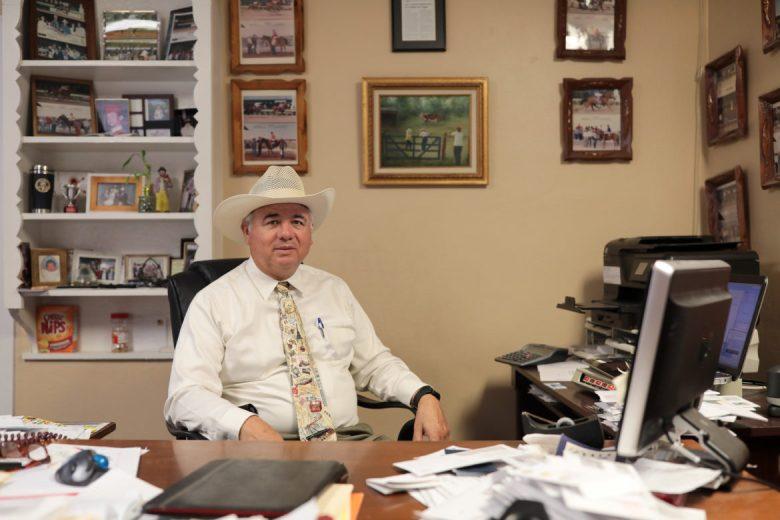 Attorney George Willingham