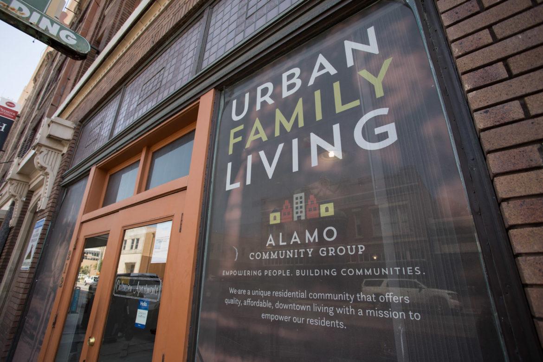 Alamo Community Group Expanding Improving Sa S Affordable Housing