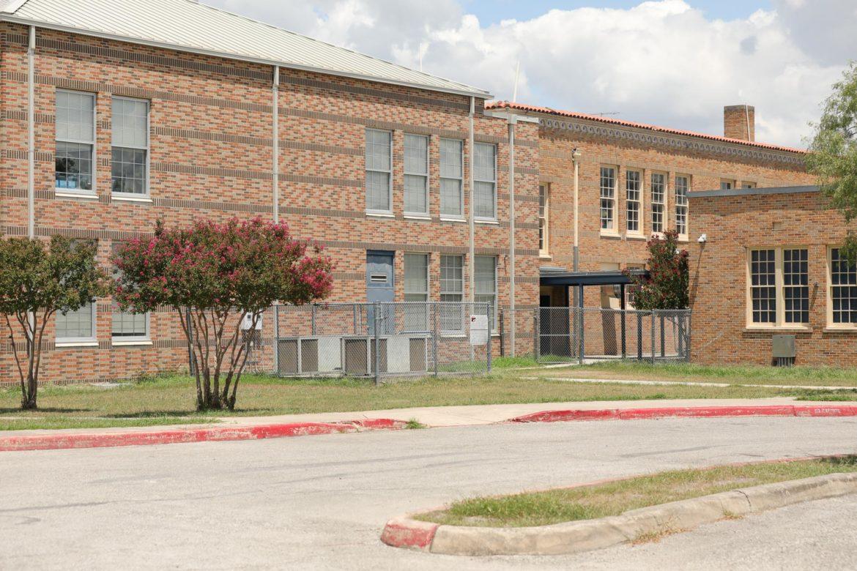 Cleto Rodriguez Elementary School.