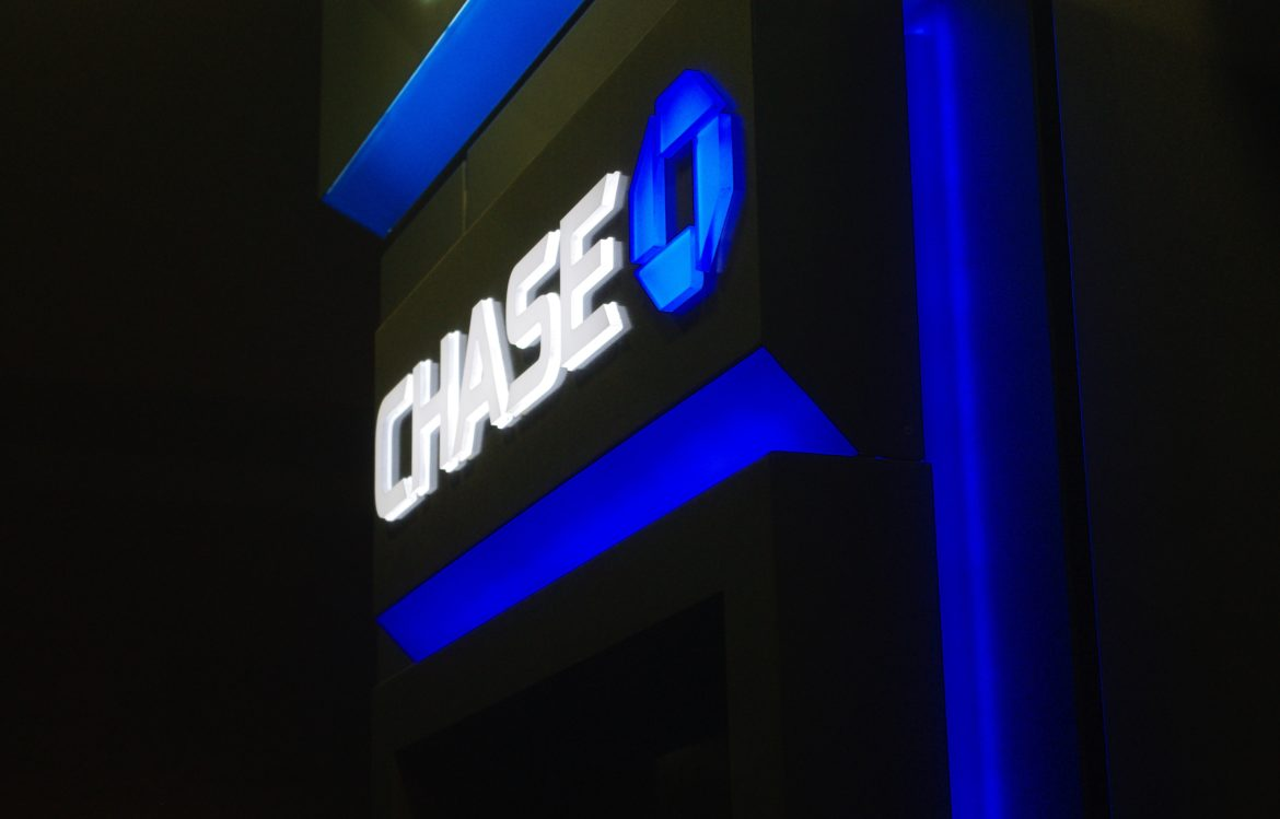 JPMorgan Chase is laying off 107 workers from its San Antonio Corporate Center.