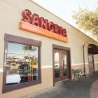 Sangria on the Burg is located at 5115 Fredericksburg Rd.