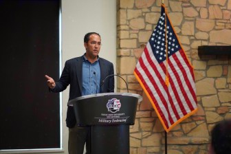 U.S. Rep. Will Hurd (R-Texas).