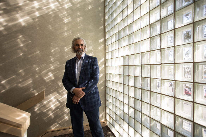 Raba Kistner CEO Gary Raba.