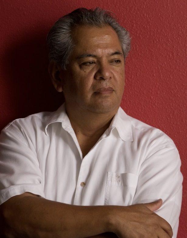 Fred Rangel.