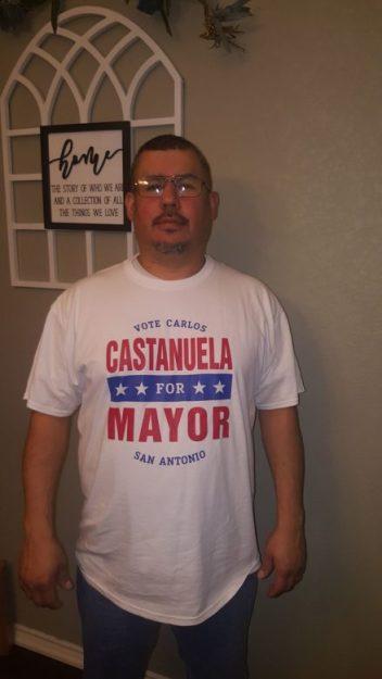 Carlos Castanuela