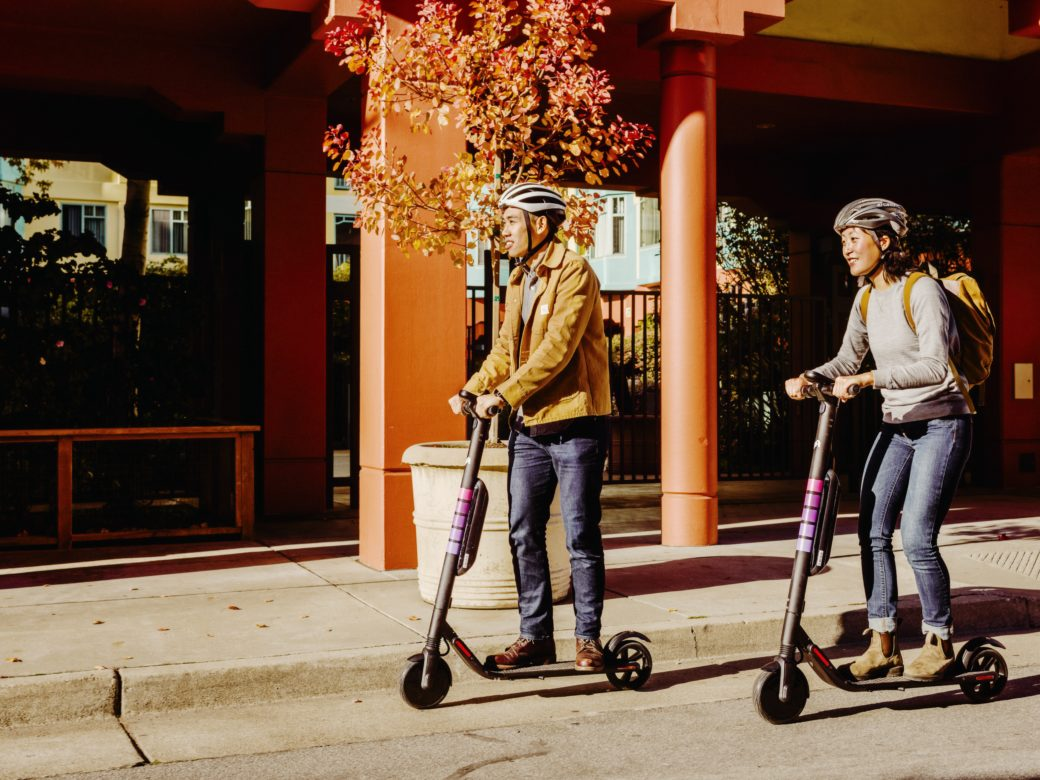 Lyft plans to launch it's version of the dockless scooter in San Antonio on February 20th.