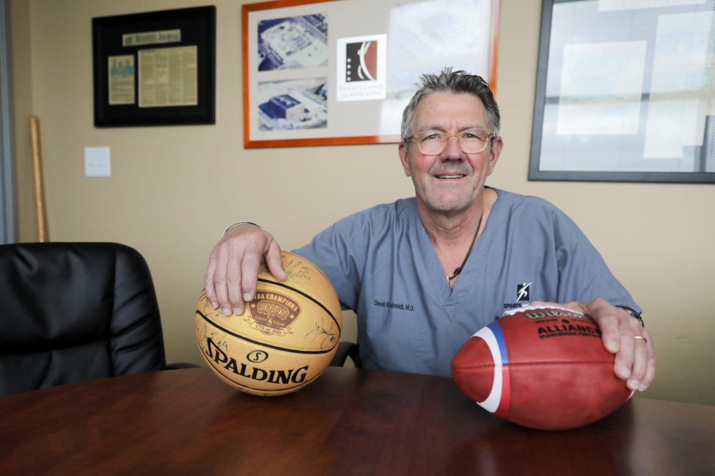 Dr. David Schmidt.