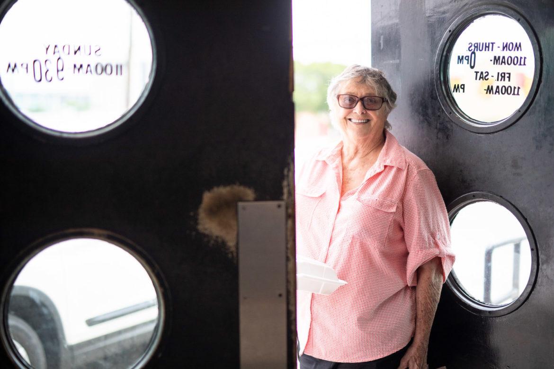 Kay Poletta