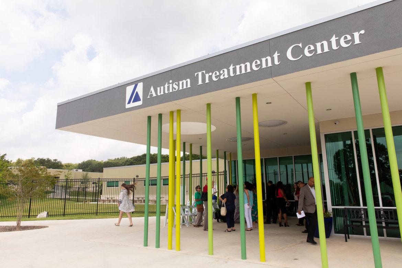 The Autism Treatment Center