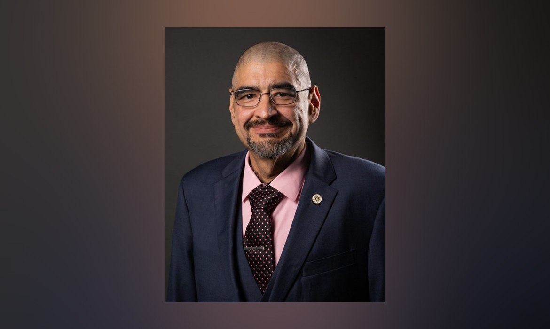NEISD Board Member Joseph Treviño