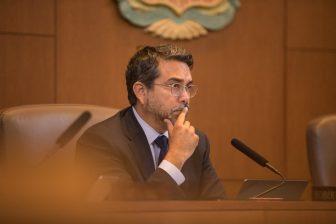 Councilman Roberto Treviño (D1)
