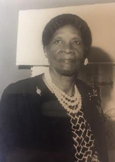 Mattie Landry, original organizer of Camp Founder Girls