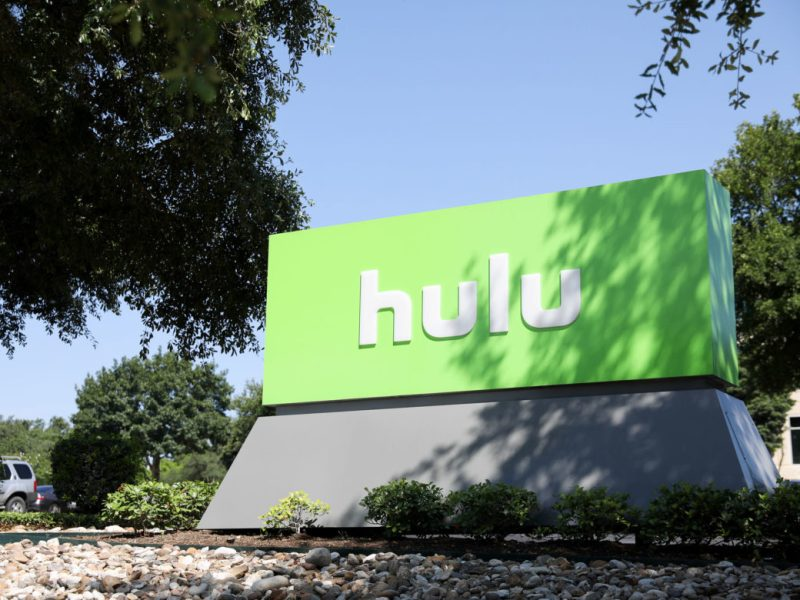 The Hulu Viewer Operations Center is located near the Medical Center.